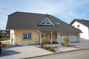 Immobilien Wohngebaeudeversicherung